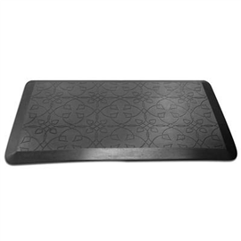 ARISE ANTI-FATIGUE MAT 800 X 500 X 15MM BLACK